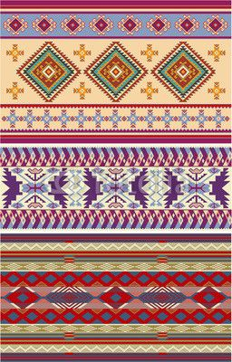38 Best Native American Motifs Amp Patterns Images On