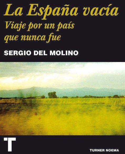 LIBRO RECOMENDADO«La España vacía»: cuando el primer verbo que se aprende a conjugar es huir Publicado por Álvaro Corazón Rural