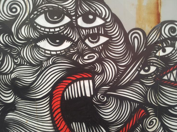 athen streetart