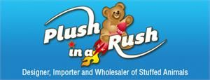 Wholesale Plush Toys and Teddy Bears | Plush in a Rush