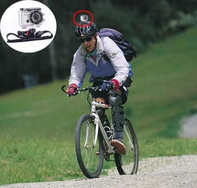Recording while you cycling or driving ,give you love action . Only at www.dasso-2.myshopify.com
