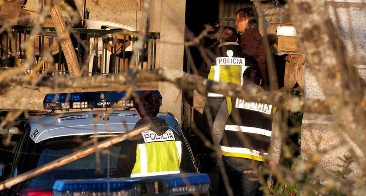 Ourense es un lugar apacible. Funcionarios y comerciantes marcan el paso de un municipio envejecido que lanza a sus jóvenes a poblar el resto del mundo mediante un perfecto sistema de propulsión a chorro. #news #Noticias #spain #Galicia http://www.miblogdenoticias1409.com/2018/01/policias-bajo-sospecha-la-juez.html#more