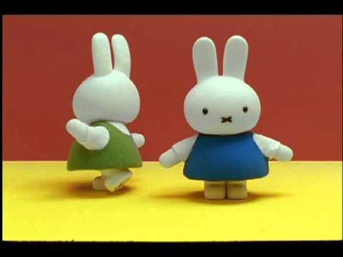 I love Miffy