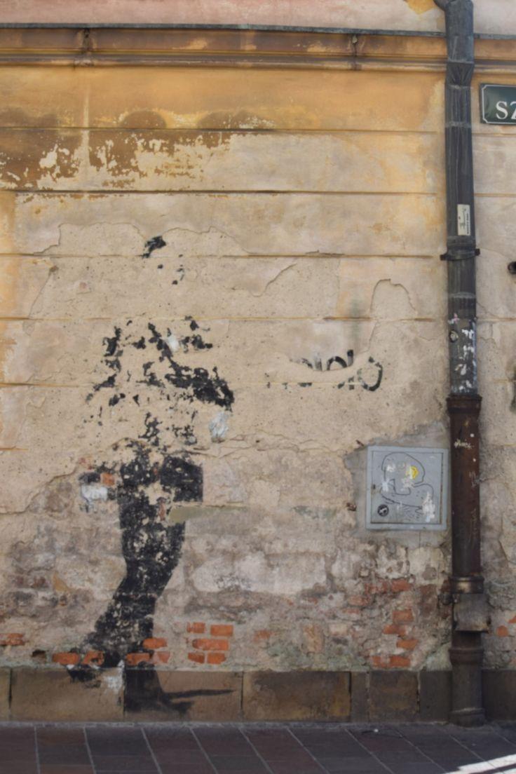 STREET ART: KRAKOW   Solo Travellers