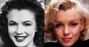 marilyn monroe before after – Google Search – #Google #marilyn #monroe #Search -…