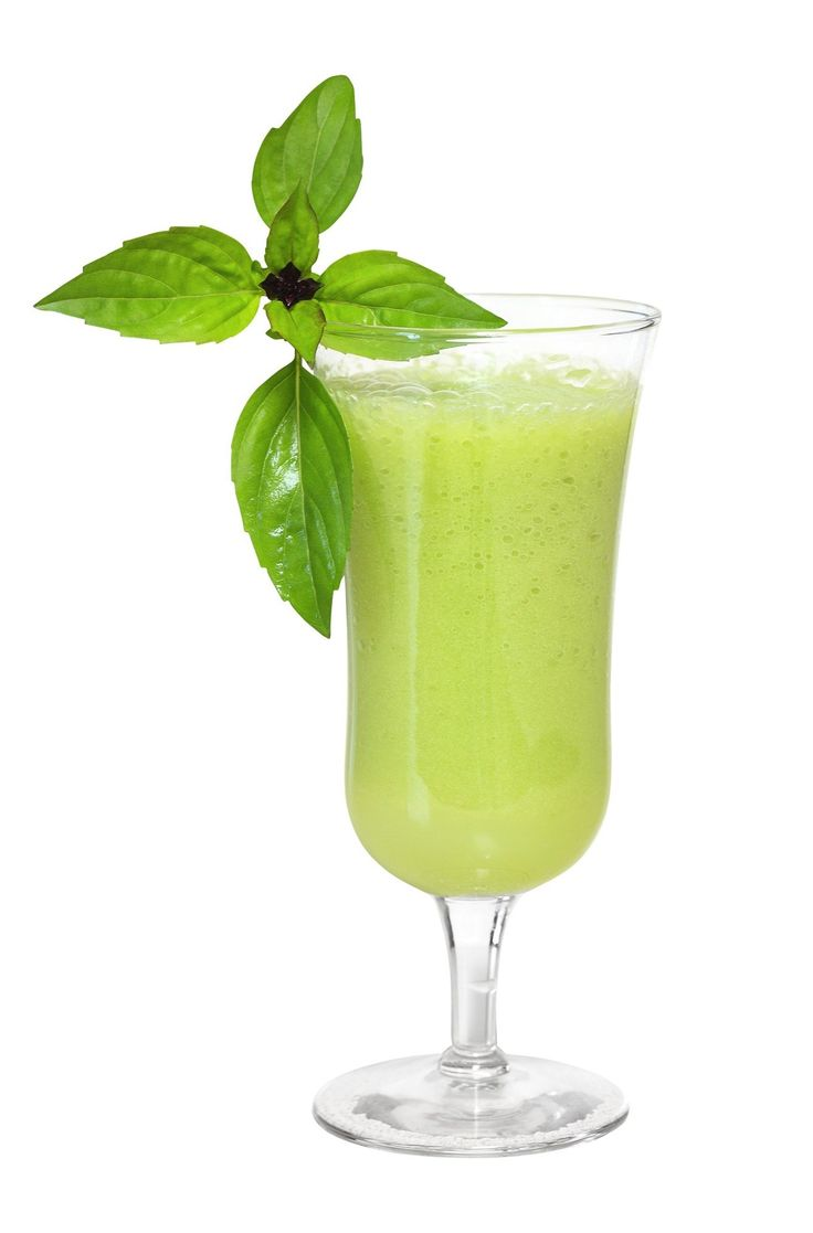 7 sunne smoothies | Tara.no