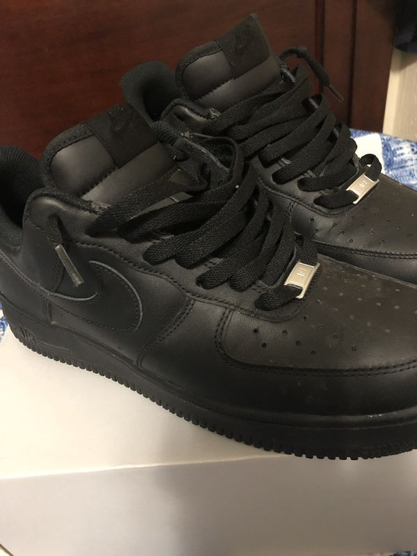 Nike Air Force 1 Foamposite Cup AF1 Original Men