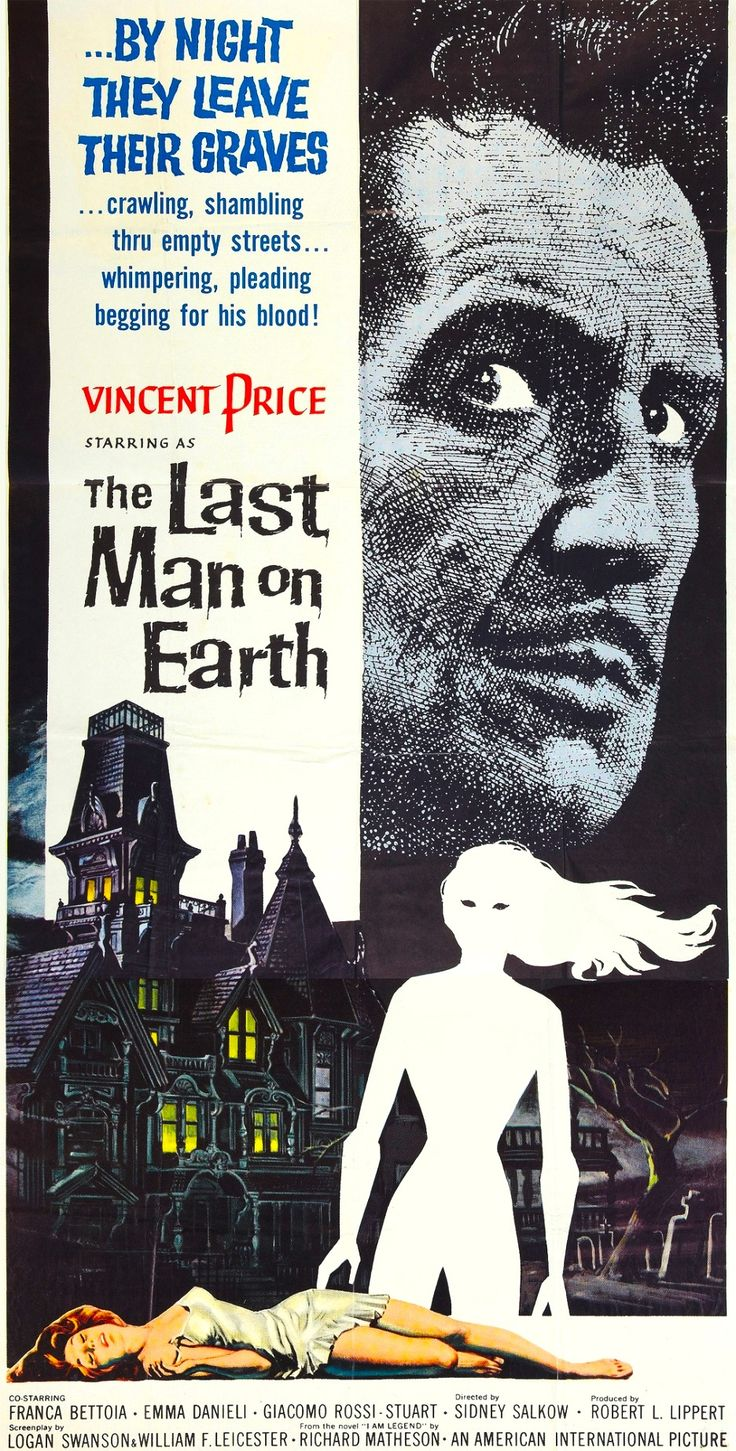 A remarkable, if not wellknown little movie, 1964's The