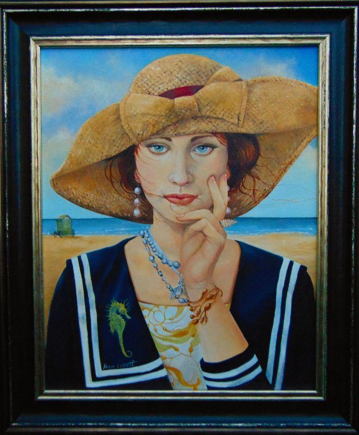 More ideas 36 best Rosie Lippett Paintings