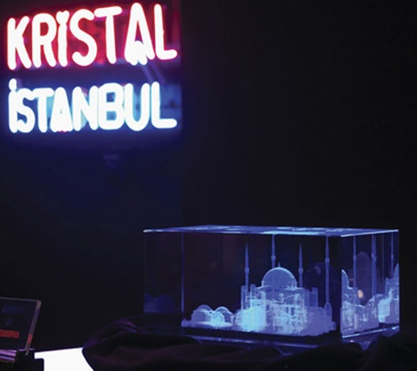 Kristal İstanbul Müzesi