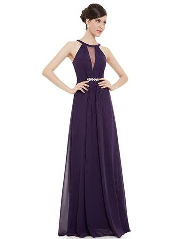 25 besten Purple & Lilac Bridesmaid Dresses Bilder auf Pinterest ...