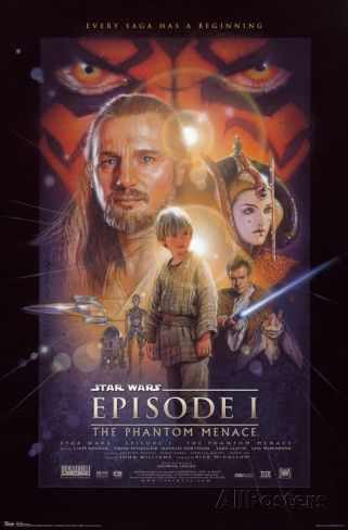 Star Wars - Episode I Posters at AllPosters.com