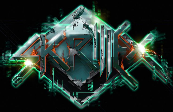 Skrillex Logo | Skrillex Logo