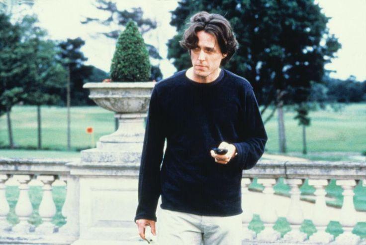 BRIDGET JONES'S DIARY, Hugh Grant, 2001  | Essential Film Stars, Hugh Grant http://gay-themed-films.com/film-stars-hugh-grant/