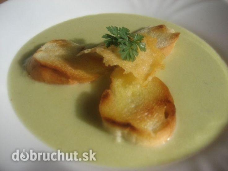 Brokolica parmezan