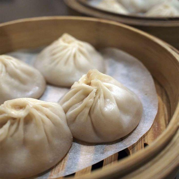 Masa para dumplings