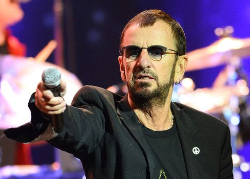 Ringo Starr and All-Starr Band announce 2015 North and South America tour dates