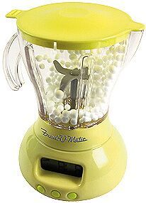 The fred o matic in yellow. hello? bummer, just found out this cutie has been discontinued.