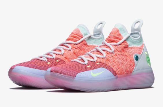 Release Date: Nike KD 11 EYBL