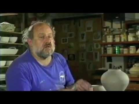 Using Fiber, Slip and Soft Clay to Make Beautiful Marks on Pottery and Ceramic Sculpture - YouTube