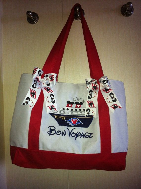 Custom Personalized Red and White Cruise by SewSweetBoutiqueLLC, $24.99