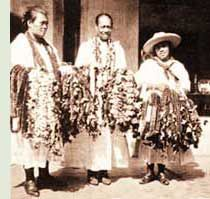 The Hawaiian Lei Tradition. Of all the cultural traditions I have learned about in my travels, this one is a favorite.