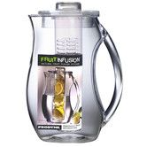 Found it at Wayfair - 93 Oz. Flavor Infusion Pitcher