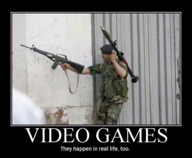 funny gamer