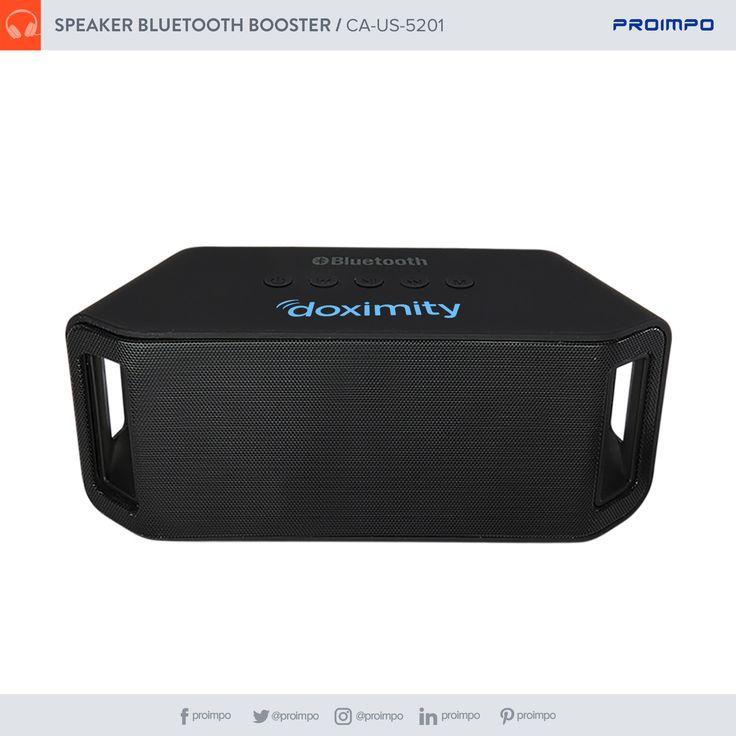 #Speaker catálogo #Tecnología #promocionales