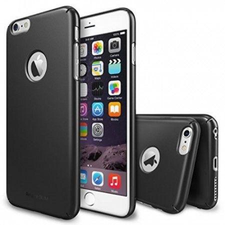 Rearth iPhone 6 Plus Case Ringke Slim [Harga: Rp 275.000]