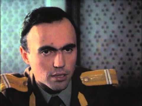 Sekret Enigmy (1979) reż.Roman Wionczek