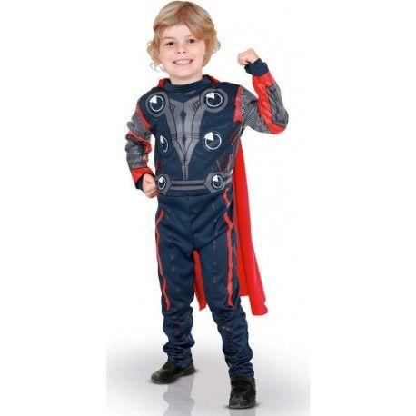 Déguisement Thor Avengers Classic Enfant