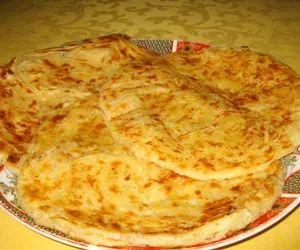 M Semen | Marokkanisch Essen