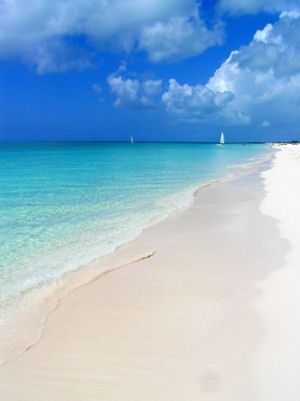 Grace Bay Beach, Turks & Caicos... June can not get here fast enough!!