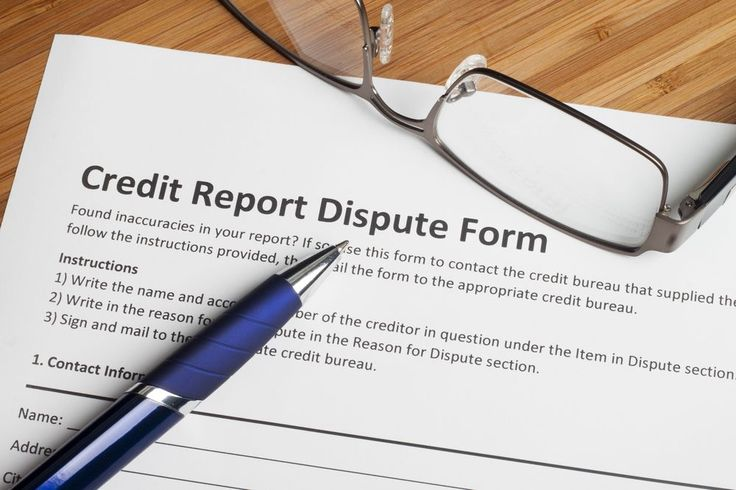 How to write a credit dispute letter to send to the credit bureaus so that you can successfully remove one or more negative items from your credit report.