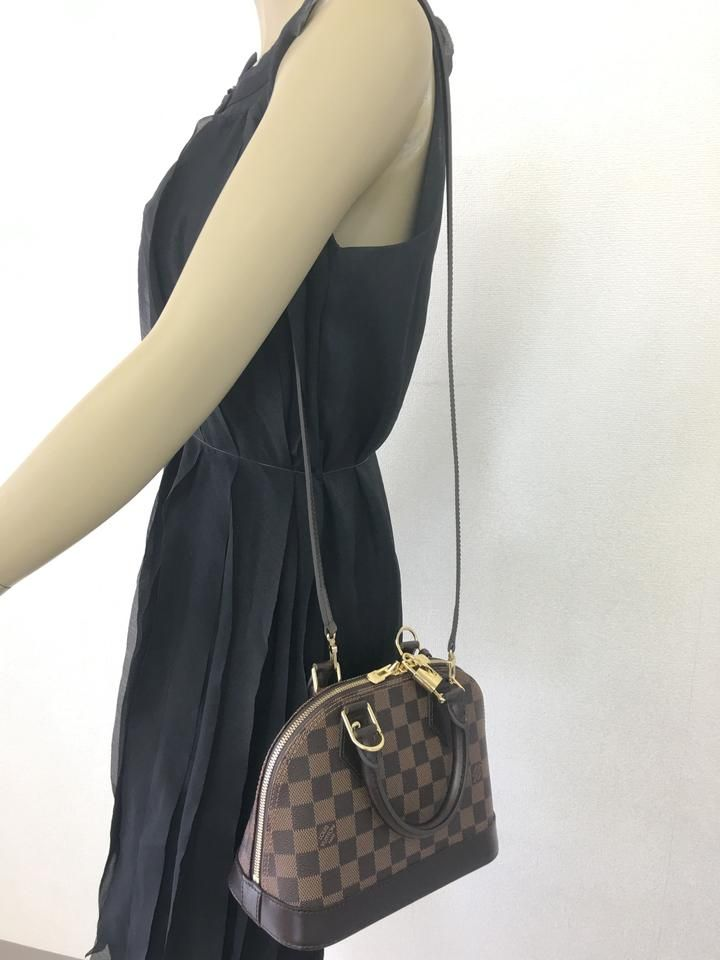 neverfull mon monogram - moutarde and ivoire color combo ...