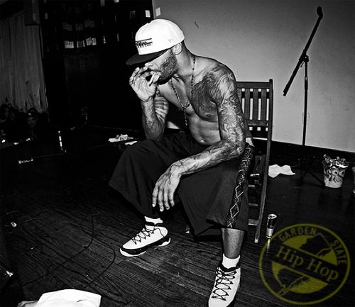 joe budden | Joe Budden Feat. Young Chris – Lower
