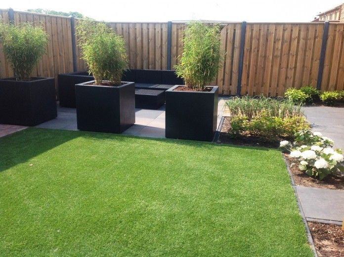 Home And Gardens Deck