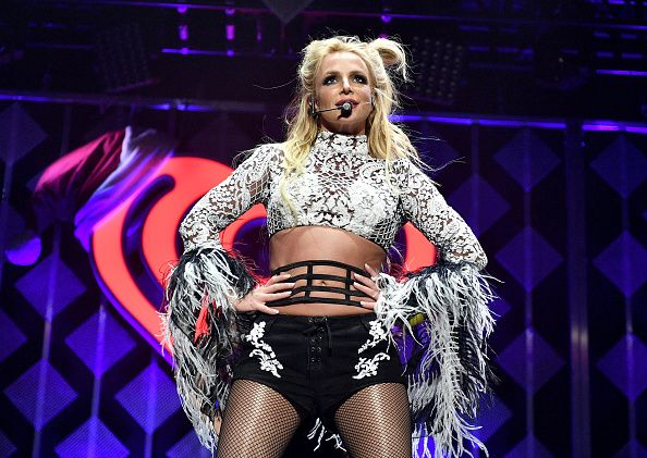 Britney Spears' 'Toxic' Gets New Tributes From Flight Attendants In Israel And Thailand