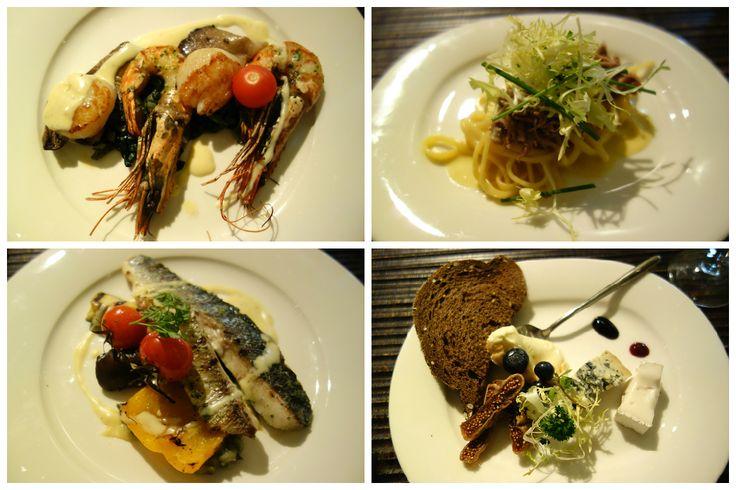 4-gangen maandmenu bij Mirabelle. #smakelijkbreda #food #foodblog #avondeten #breda
