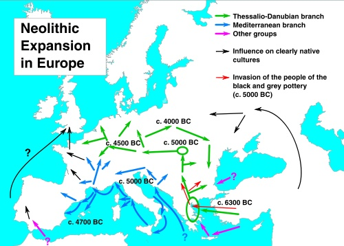Period 1: Technological and Environmental Transformations, to 600 BCE