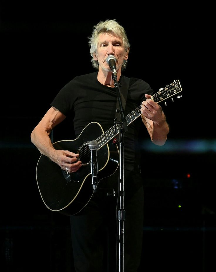 Roger Waters, Pink Floyd