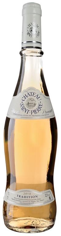 """MyGoodWines - Côtes-de-Provence """"Château Saint-Pierre"""" - Vin de Provence"""