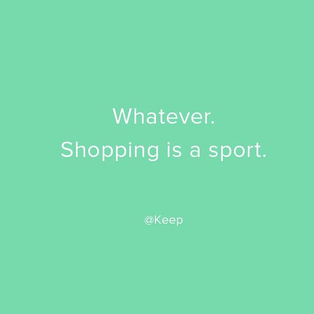 #keepquotes #quotes #shopping