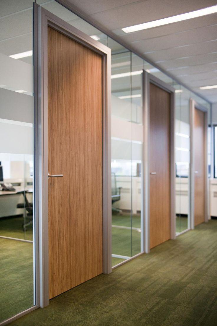 Alcatel-Lucent's Hotdesking Wonderland (The Future of Work)