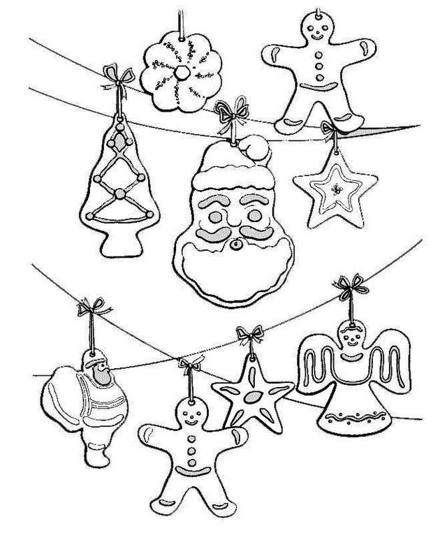 28 best 1000 Christmas Coloring Pages images on Pinterest | Páginas ...