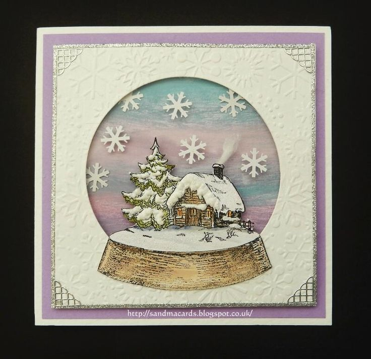 Рисунки на рождество открытки