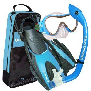 Kids Snorkeling Gear: Tips On Buying The Best Snorkel Equipment For Your Child