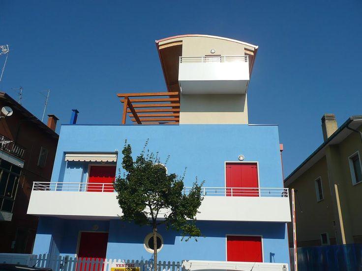 2 495Kč Apartmány Residence Orate se nachází ve městě Caorle, 300 metrů od muzea podmořské archeologie a 400 metrů od chrámu Duomo Caorle.