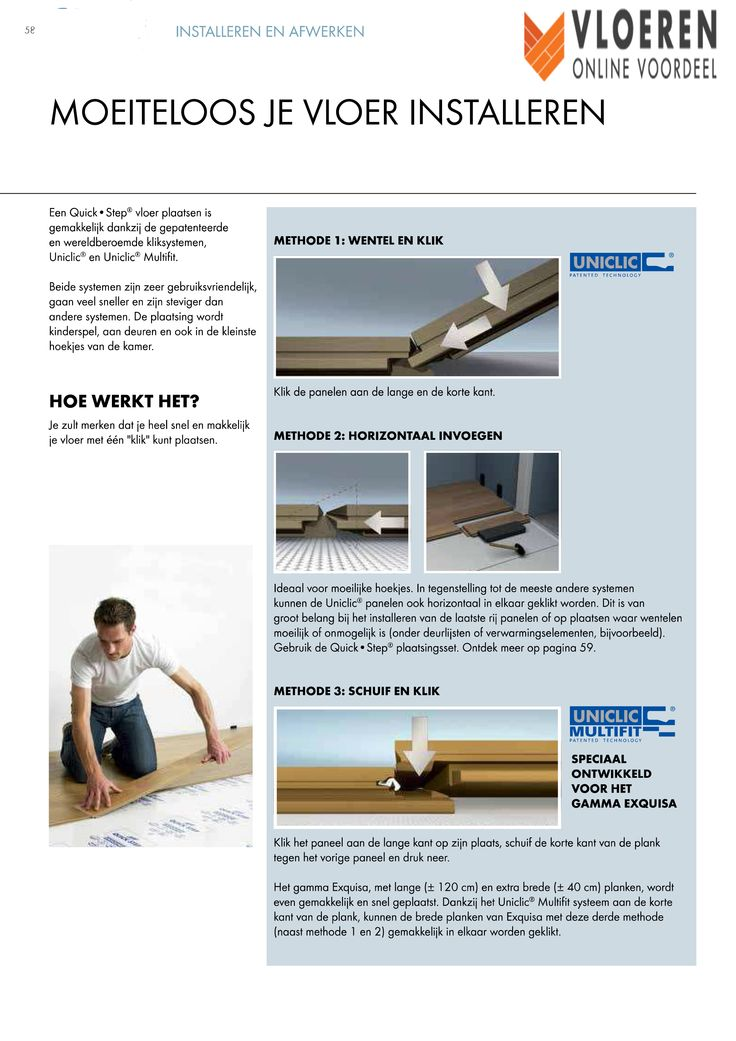 Laminaatvloeren leggers nodig? Op www.vloerenonlinevoordeel.nl vind je laminaatvloeren leggers in combinatie met vloeren deals. Laminaatvloer zelf leggen kan ook vraag naar advies of bel 015-3610465 voor informatie over leggen van laminaatvloeren